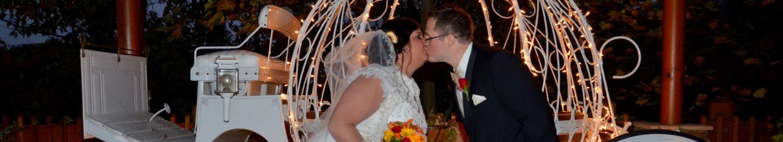 Get Married in the Smokies