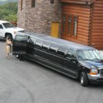 wedding packages with limousine service
