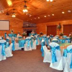 wedding packages with wedding reception