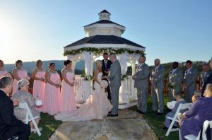 wedding venues in the smokies